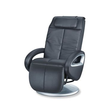 Shiatsu massage chairs