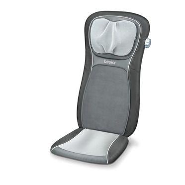 Shiatsu seat covers